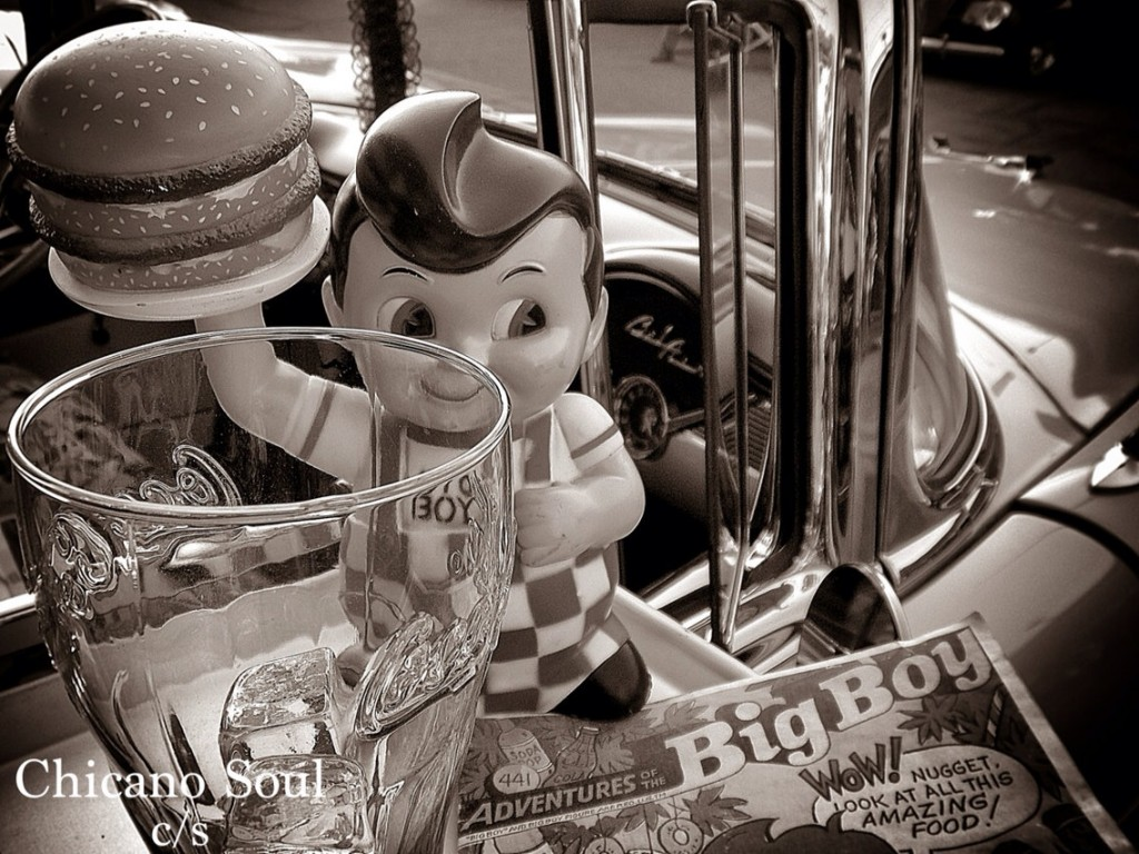 Bob's Big Boy by @Chicano_Soul